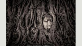 Mathew Browne/ Historic Photographer of the Year