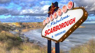 Welcome to Scarborough