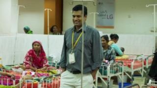 डॉ. मोहम्मद जोबायेर चिश्ती