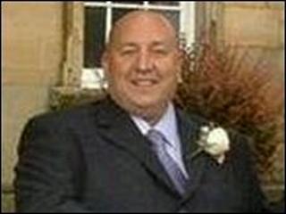 Victim Stuart Ludlam
