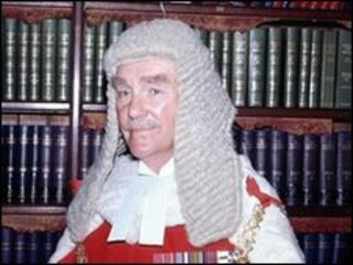Lord Widgery