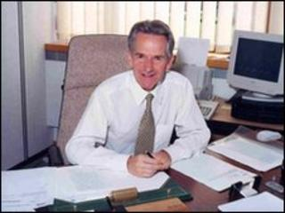 George Turnbull, Ofqual's exams doctor