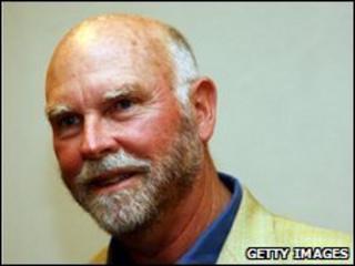 Craig Venter (Getty)