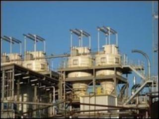 Air filtration plant