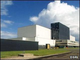 Prototype Fast Reactor