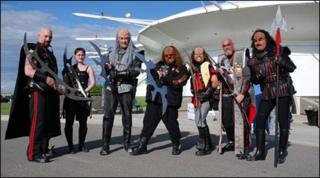 Klingon Assault Group