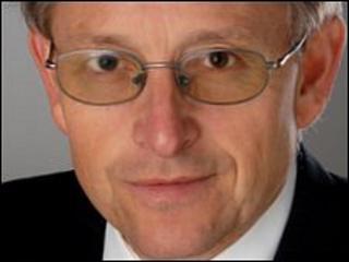 Stephen Bridgman