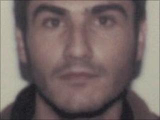 Ahmedi Reza