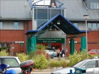 Salisbury District Hospital