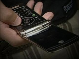 Mobile phone generic