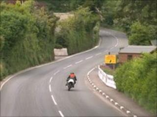 TT course