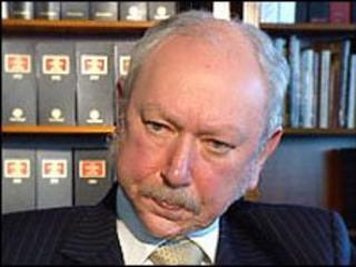 Sir Alasdair Fraser