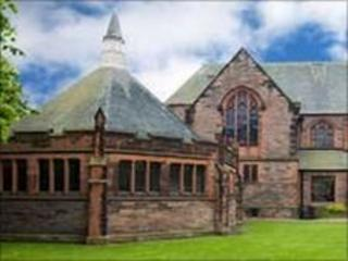 St Margaret's school