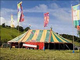 The Workhouse Festival