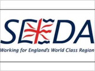 Seeda logo