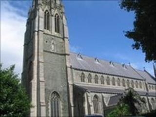 St Eugene's Cathedral