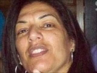 Maria Colaco