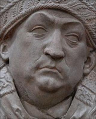 Johannes Trithemius, Public domain