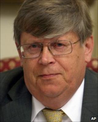 Olli Heinonen, 2007