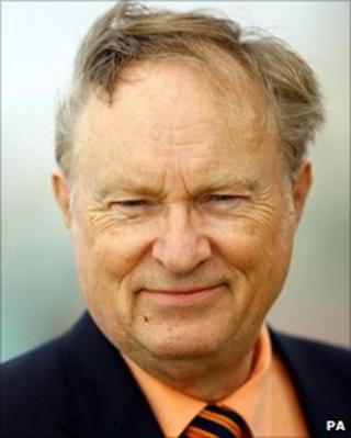 Ludwig Minelli