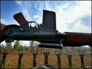 Indian Maoists