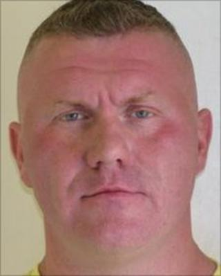 Raoul Thomas Moat - Pic: Northumbria Police