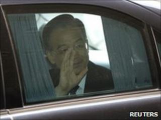 Chinese PM Wen Jiabao