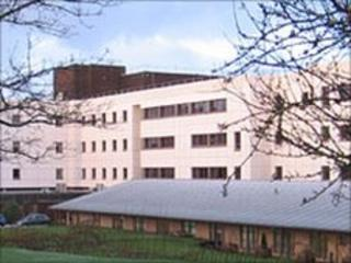 Dumfries Infirmary