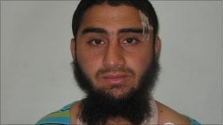 Fugitive bus driver Raouf Mraidi
