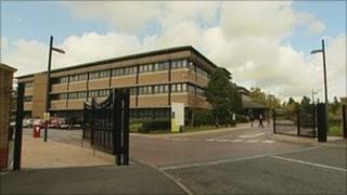 Tunbridge Wells Land Registry
