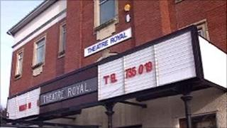 Theatre Royal, Barry
