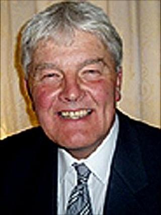 Jim Whittingham