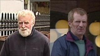 James McDermott and Owen-Roe McDermott were declared unfit for trial in June