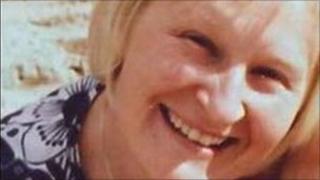 Kate Mott, who was found dead in a car in Scarisbrick