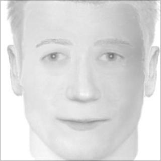 E-fit of man