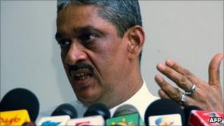 Sarath Fonseka 19 Aug 2010
