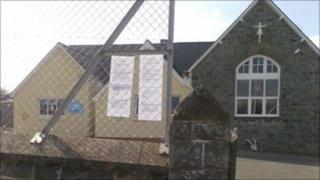 Mydroilyn Primary School