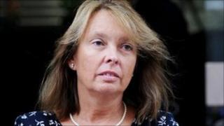 Dr Wendy Chapman