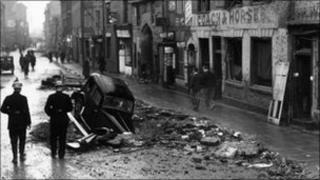 Episode image for Blitz: The Bombing of Coventry