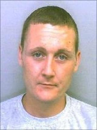 Kevin Crehan - Avon and Somerset Constabulary