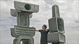 The Story of British Sculpture