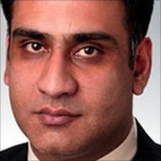 Faraz Bhatti