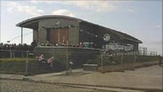 Hoylake lifeboat station (stock pic)