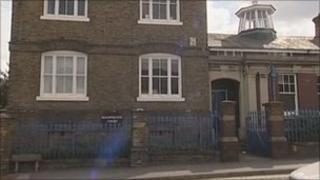 Sittingbourne Magistrates' Court