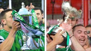 National League System Cup and Muratti Vase