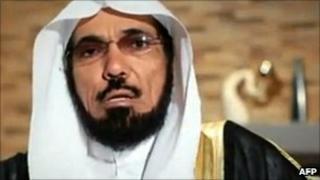 Saudi cleric Salman al-Awdah