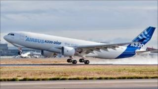 Airbus A330-200F