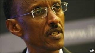 Paul Kagame (16/09/2010)