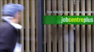 Generic job centre