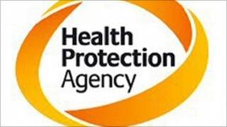 Health Protection Agency logo